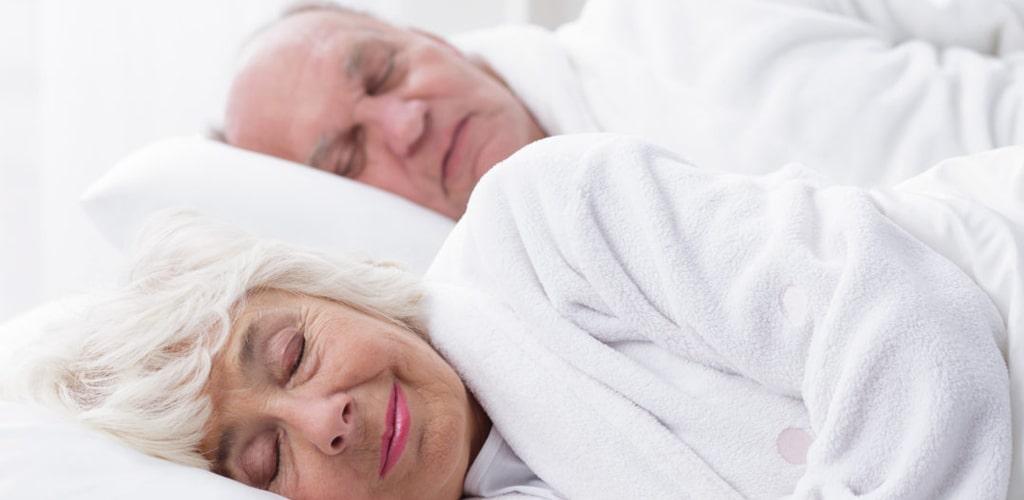 Nệm nào tốt cho người già?